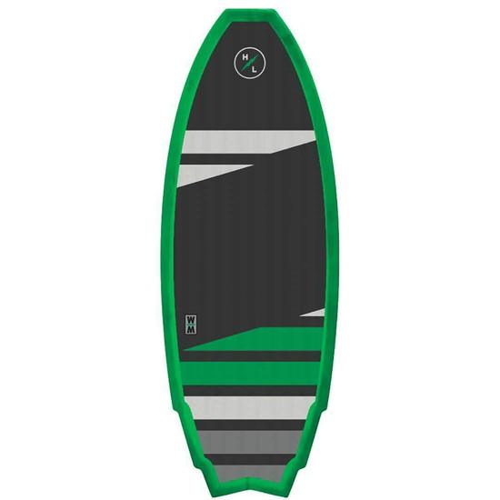 Hyperlite Wingman Wakesurf Board - 2021