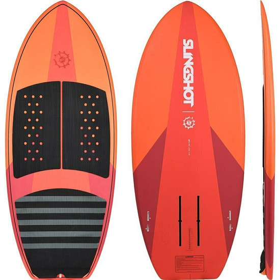 Slingshot Hover Glide Wakesurf Foil - WF-1 Surf Board