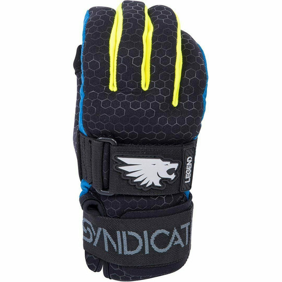 HO Syndicate Legend Water Ski Gloves - Back Hand