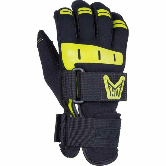 HO World Cup Water Ski Glove - Top