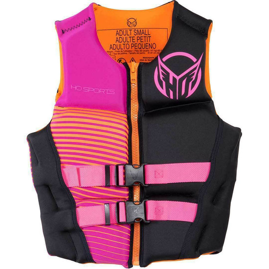 HO Women's System Life Jacket - Front