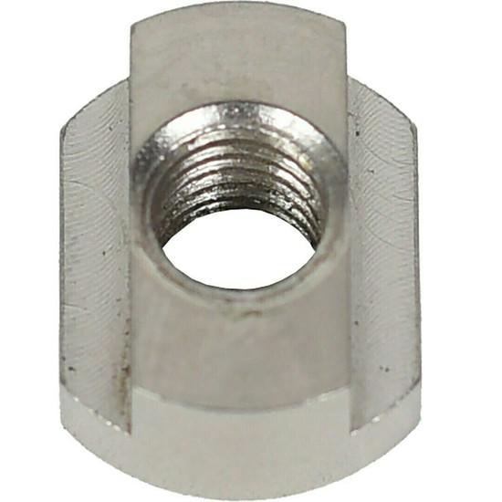 Slingshot Foil Track Nut - Stainless Steel