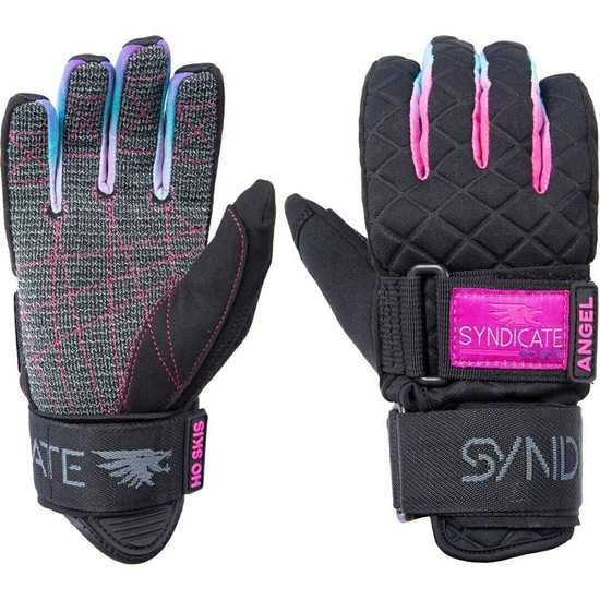 HO Angel Women's Water Ski Gloves - 2019