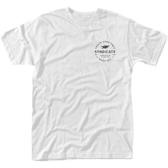 Syndicate Good Times T-Shirt - Front