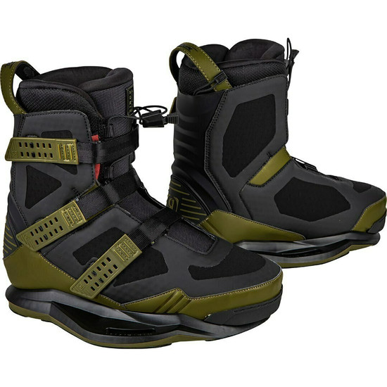 Ronix Supreme EXP Wakeboard Boots - 2020