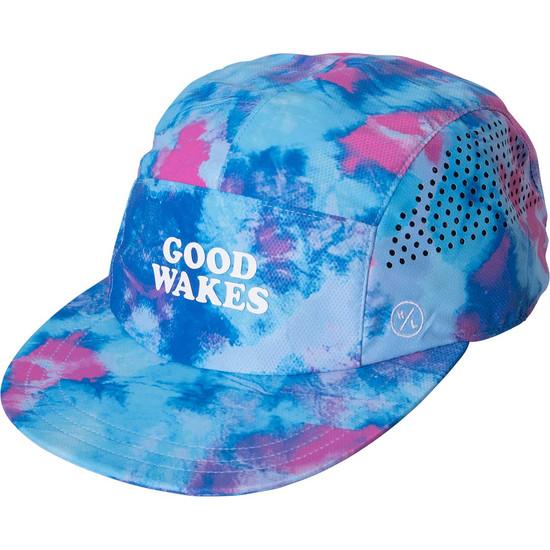Hyperlite Good Wakes Hat - Blue