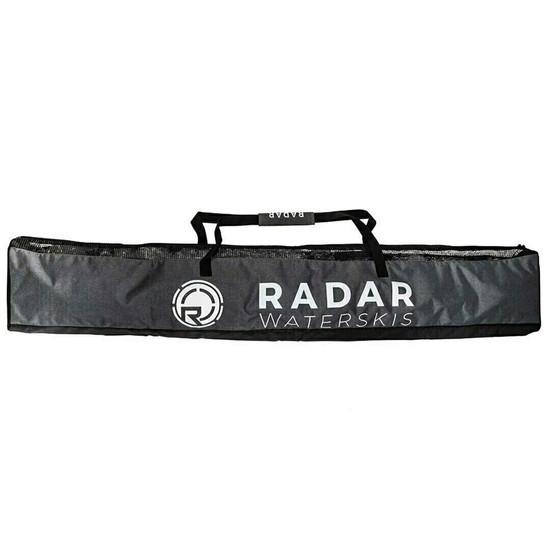 Radar Slalom Water Ski Gear Bag - Grey