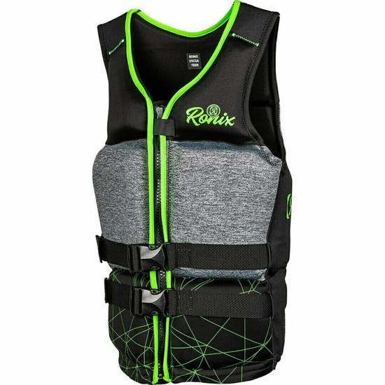 Ronix Drivers Ed Teen Capella Life Jacket - 2020