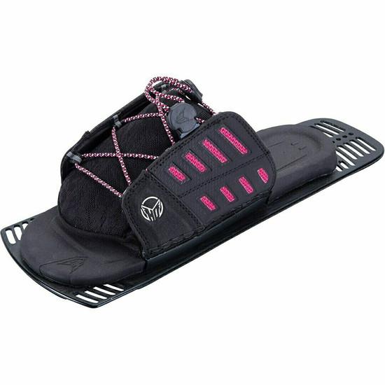 HO Women's FreeMAX Adjustable Rear Toe Plate RTP - Front