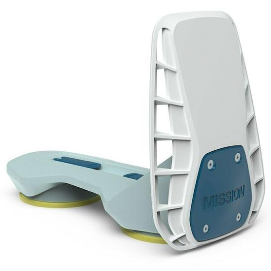 MISSION DELTA 2.0 Wakesurf Shaper