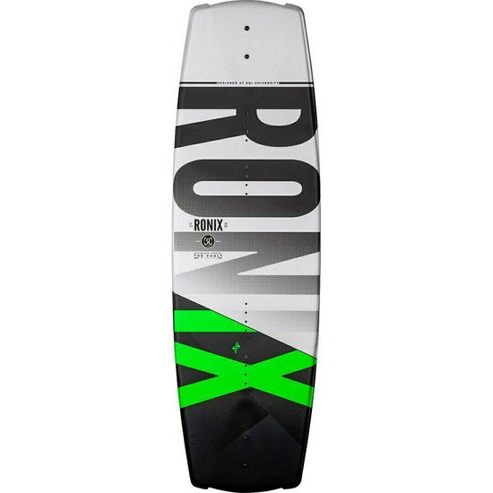 Ronix Vault Wakeboard - Top