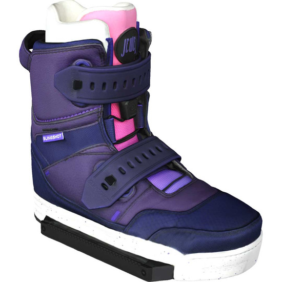 Slingshot Jewel Women's Wakeboard Boot - 2021