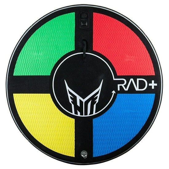 HO RAD 5' Inflatable Disc