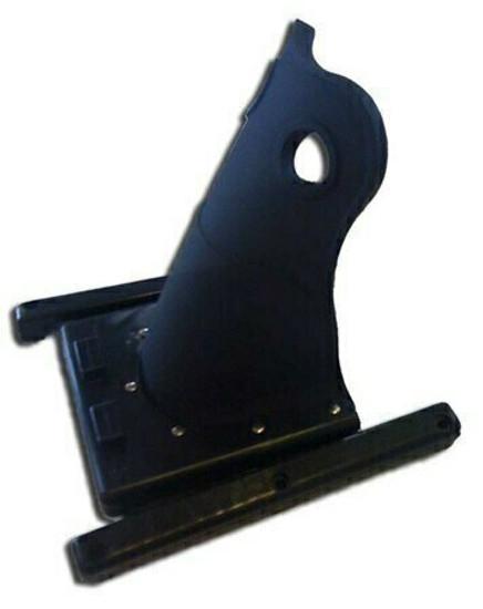 HO Combo Water Ski Heel Binding Replacement