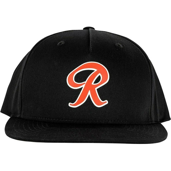 Radar Podium Snap Back Hat - Front