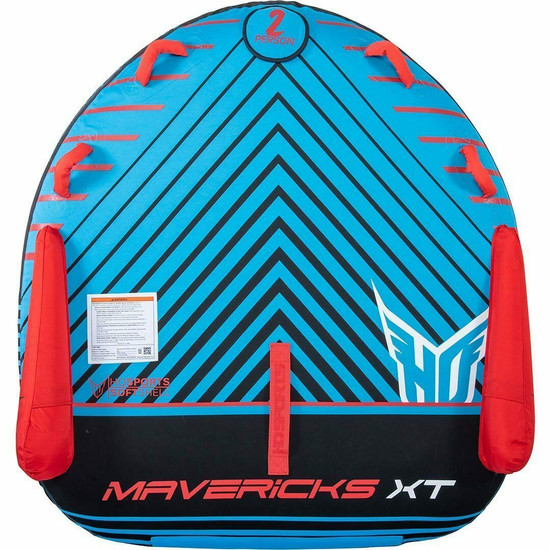 HO Mavericks 2XT Tube - Top