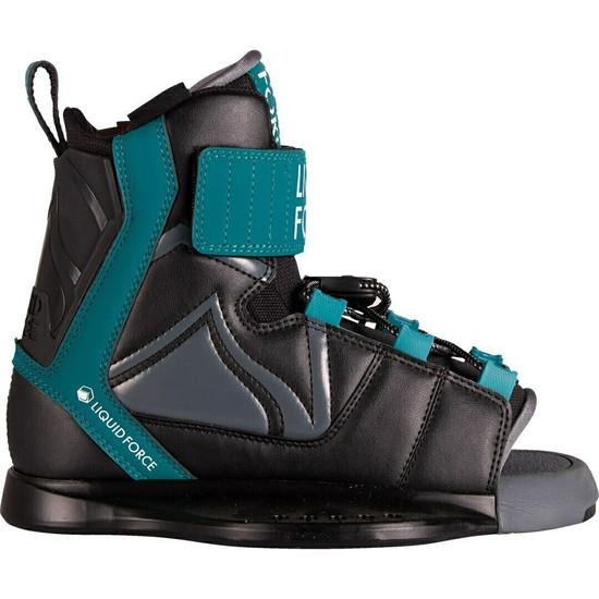 Liquid Force Rant Boots - Left