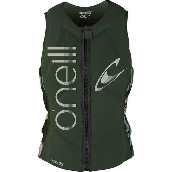 O'neill Slasher Women's Comp Vest - Front