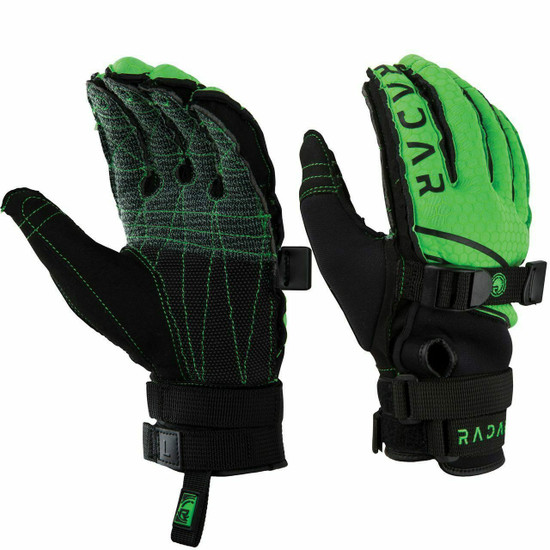 Radar Ergo-K Inside-Out Water Ski Gloves