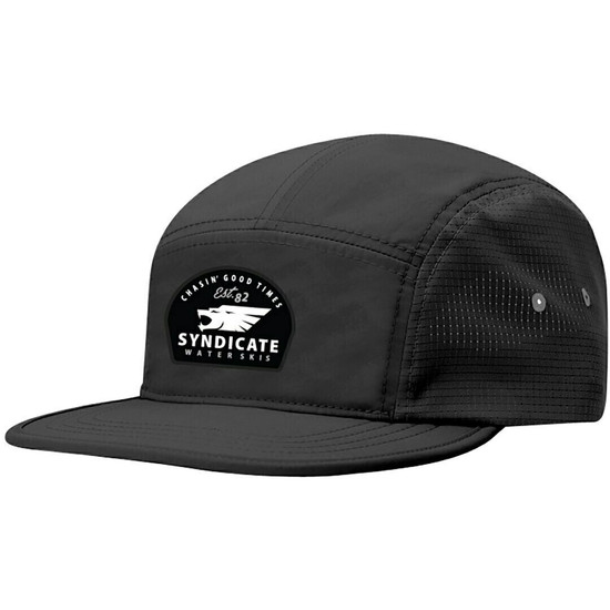HO Syndicate Raid Hat