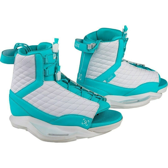 Ronix Luxe Women's Wakeboard Boots - 2021