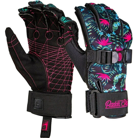 Radar Lyric Inside-Out Women's Water Ski Gloves