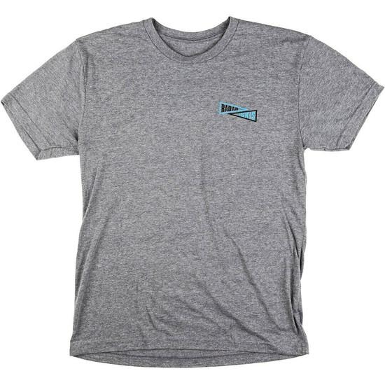 Radar Shacked T-Shirt - Front