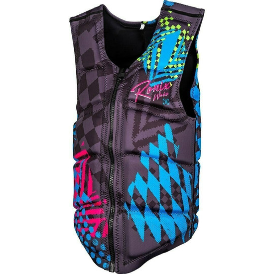 Ronix Party Impact Wakeboard Vest - 2020