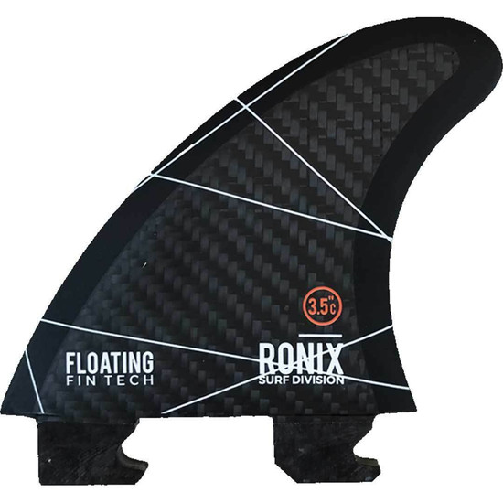 Ronix Fin-S Floating Fin - 3.5 Inch