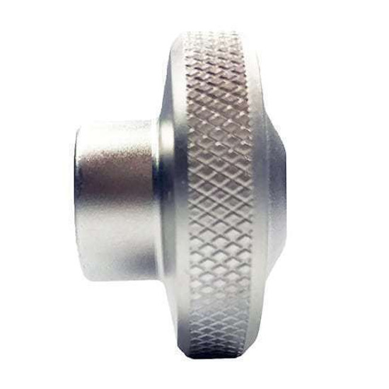 KNB-100 billet aluminum knob