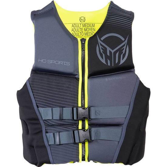 HO System Life Jacket - Front
