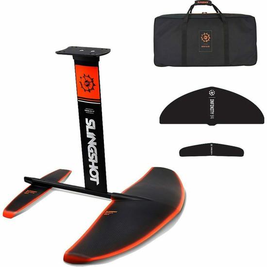 Slingshot Hover Glide FSUP V3 - Package
