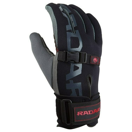 Radar World Tour Water Ski Gloves - 2015