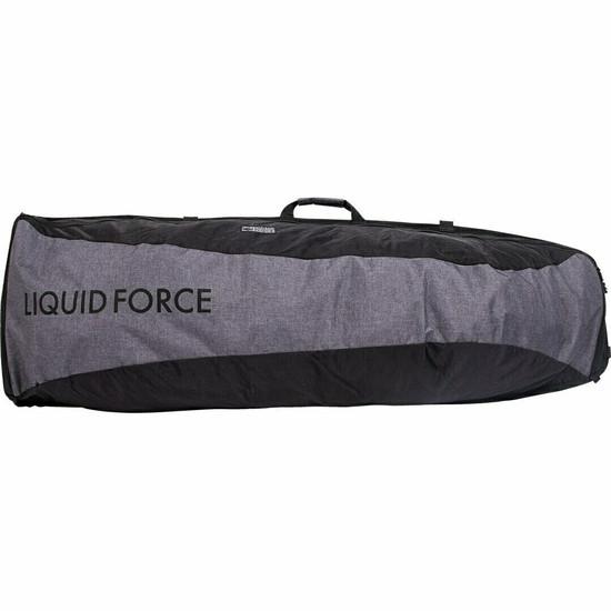 Liquid Roll-Up Wheeled Wakeboard Bag