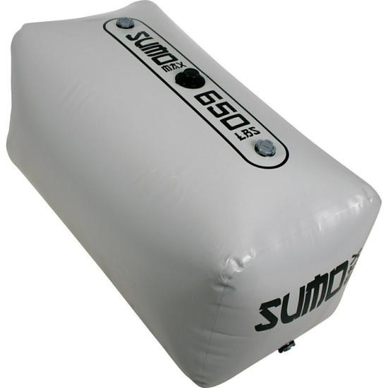 Straight Line Sumo Max 650 lb Ballast Bag