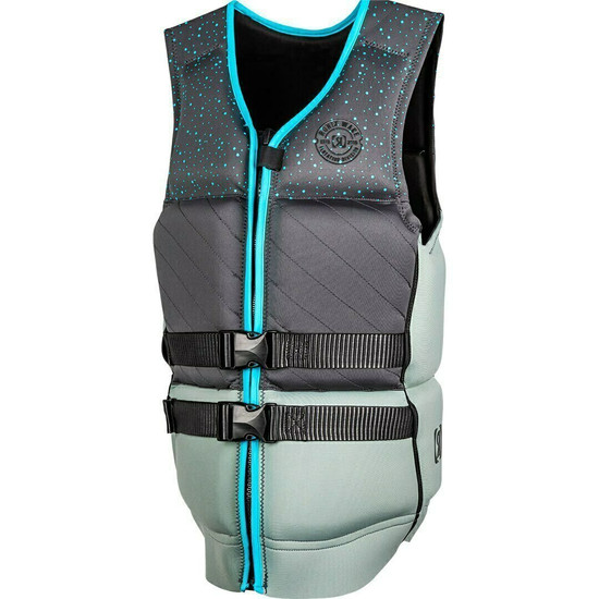 Ronix Supreme Capella 3.0 Life Jacket - 2020