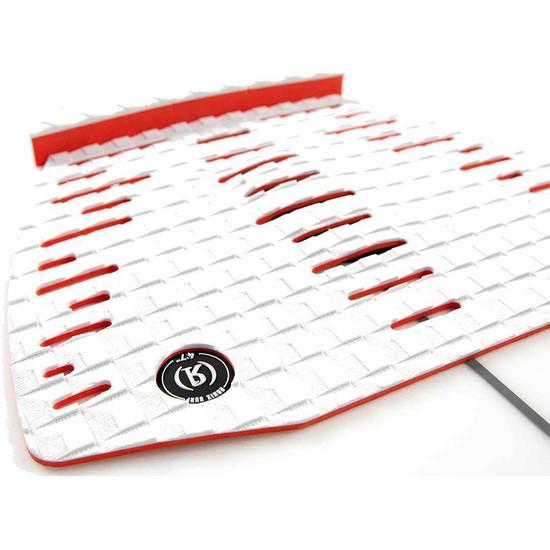 Ronix Flyweight Conductor Wakesurf Board - Kick Pad