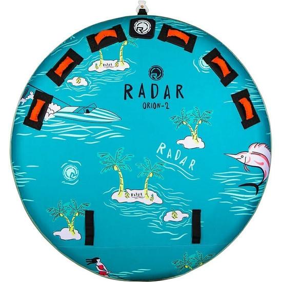 Radar Orion 2 Person Tube - Top