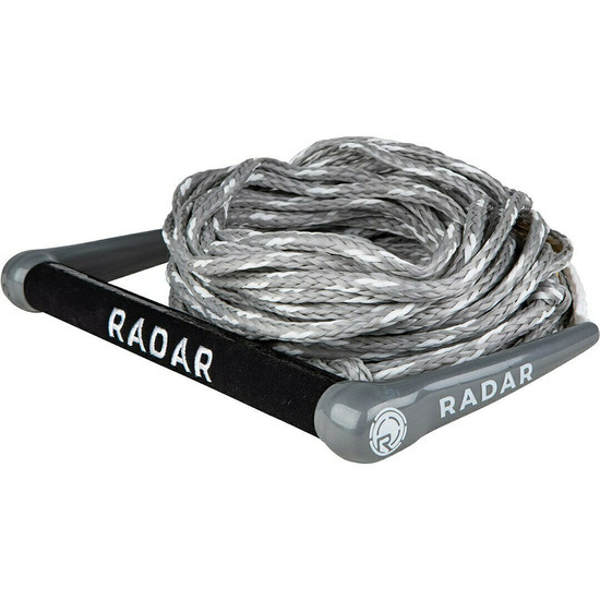 "Radar Global 13"" Water Ski Handle & Rope Package"