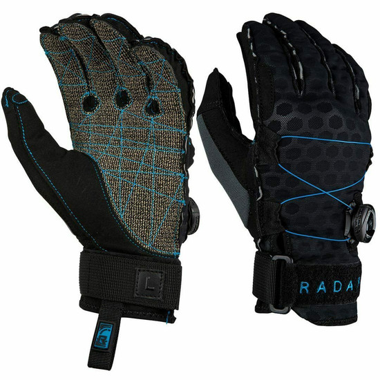 Boa-K Inside-Out Water Ski Gloves