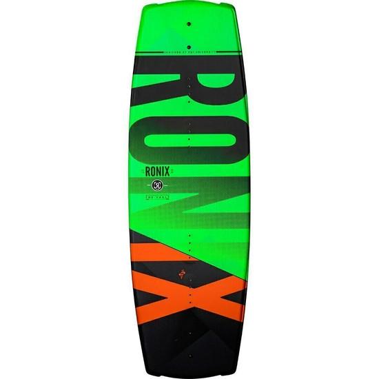 Ronix Vault 128 Kid's Wakeboard - Top