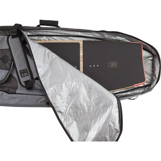 Hyperlite Team Board Bag - Inside