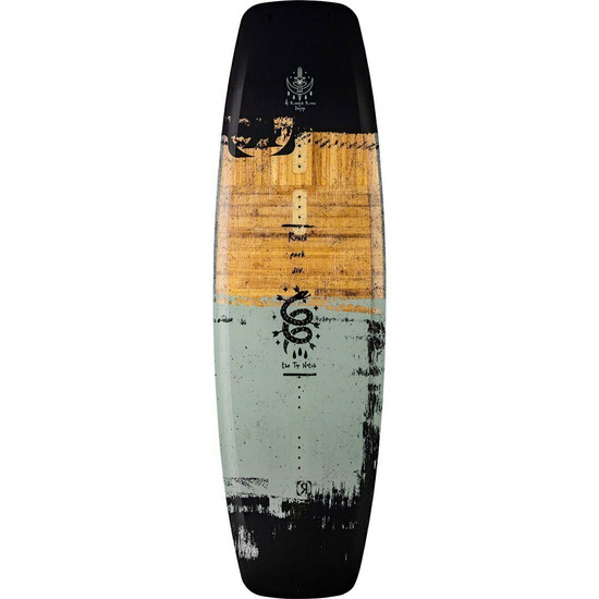Ronix Top Notch Wakeboard - Top