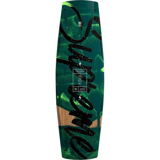Ronix Supreme ATR Wakeboard - Top View