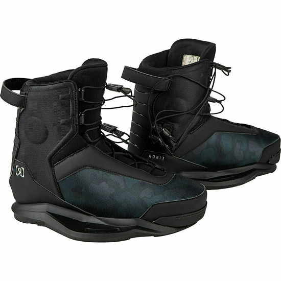 Ronix Parks Wakeboard Boots - 2021