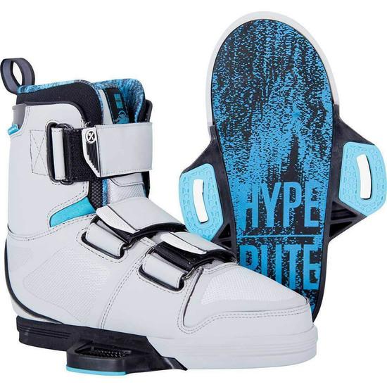 Hyperlite Riot Wakeboard Bindings - 2021