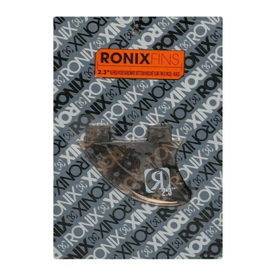 """Ronix 2.3"""" Hook Wakesurf Fin - Bottom Mount"""