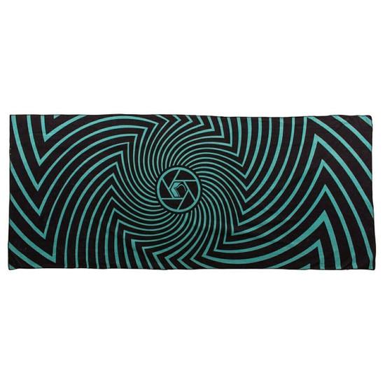 Liquid Force Spiral Beach Towel