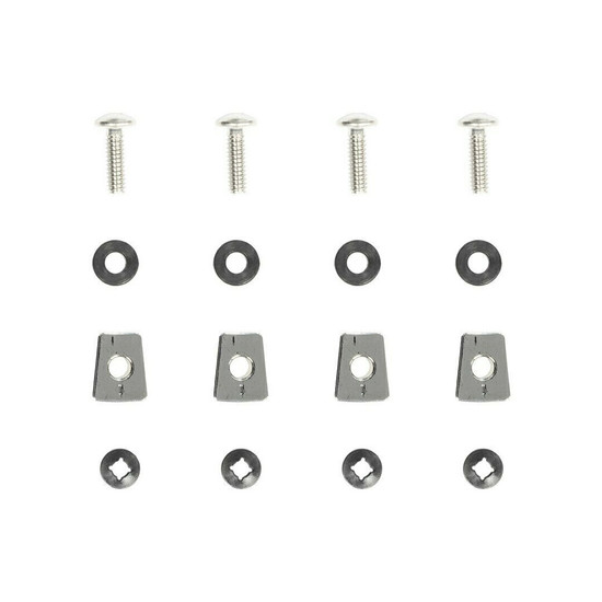 Liquid Force Angle Lock Hardware Kit 2008-2011