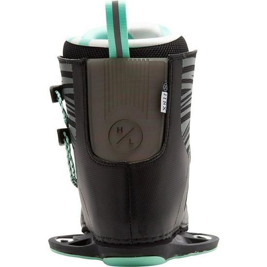 Hyperlite Jinx Women's Wakeboard Boots - Back